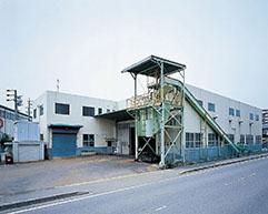 東栄第2工場・生産技術開発センター(安城市東栄町)